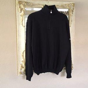 Callaway Golf sweater. 100% wool. Size L